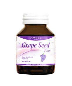 amsel grape seed