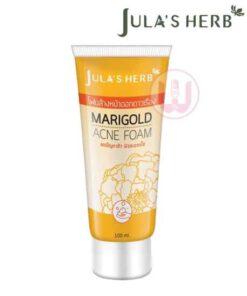 Jula Herb Marigold Acne Foam 100 ml
