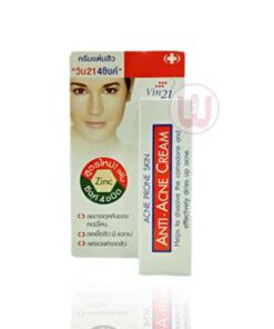 Vin21 Anti Acne Cream