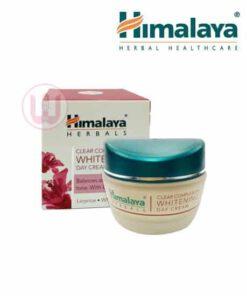 himalaya whitening day cream