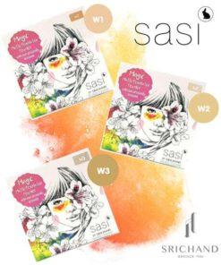 Sasi powder - แป้งศศิ