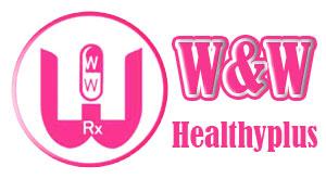 WW Healthyplus ร้านเครื่องสำอาง – ร้านขายยา