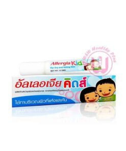 allergia kid cream