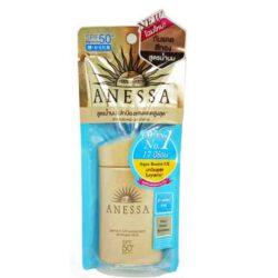 anessa perfect uv sunscreen milk
