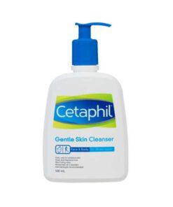 cetaphil 500 ml