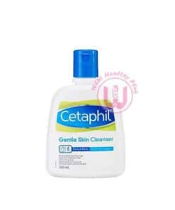 Cetaphil gentle cleanser 250 ml