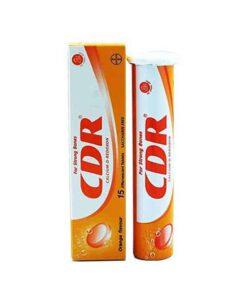 วิตามิน CDR calcium d redoxon
