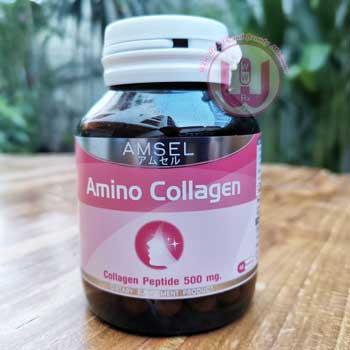 amsel collagen