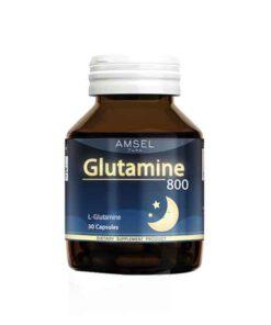 Amsel glutamine 800
