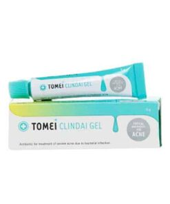 Tomei-clindai-gel-5-g