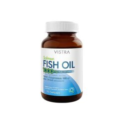 vistra salmon fish oil