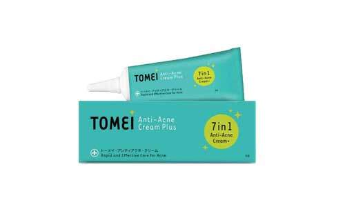 tomei anti acne cream plus
