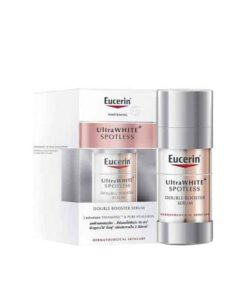 Eucerin ultrawhite spotless double booster serum