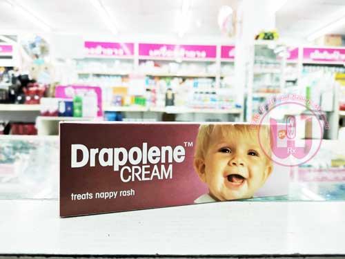 ยาทาแก้คันดราโปลิน