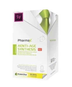 Pharmax aenti.age synthesis