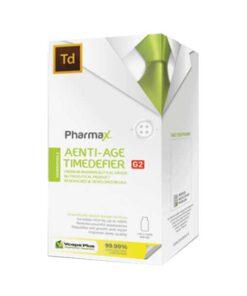 Pharmax aenti.age timedefier