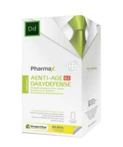 Pharmax aenti.age dailydefense