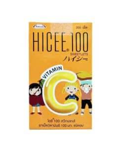 Hicee 100