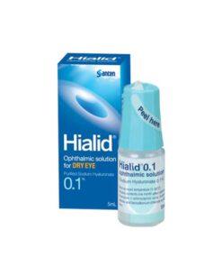 Hialid