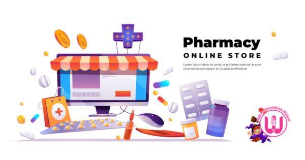 ร้านขายยาออนไลน์