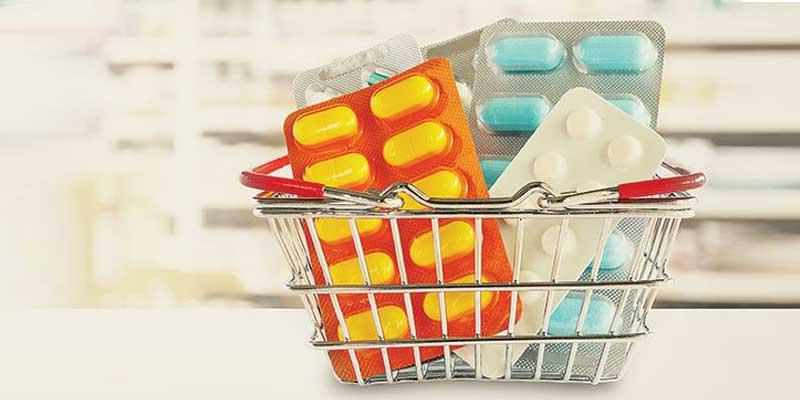 ยาร้านขายยาออนไลน์
