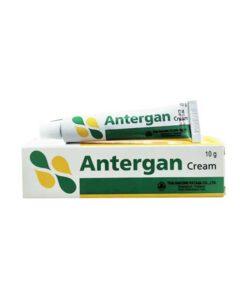antergan cream
