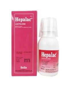 hepalac