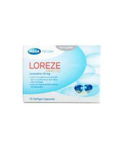 loreze