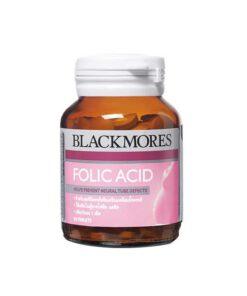 blackmore folic