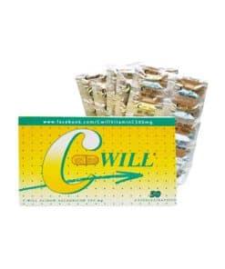 c will