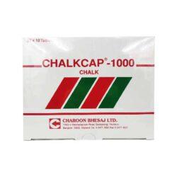 chalkcap