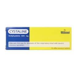 cystaline