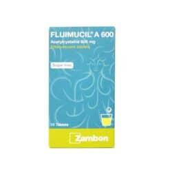 Fluimucil-a-600