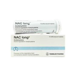 Nac long