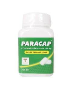 paracap
