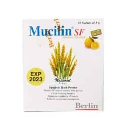 mucillin sf