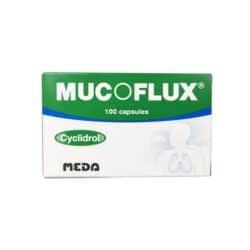 mucoflux