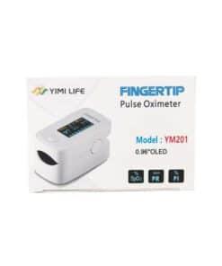 Yimi life pulse oximeter ym201