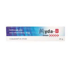 myda b cream